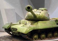 Sowjetischer Behälter T 34 Lizenzfreies Stockbild