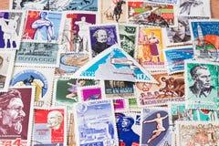 Sowjetischer Hintergrund Lizenzfreie Stockbilder