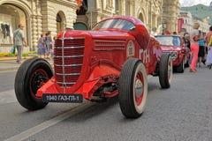 Sowjetisches Auto GAS - GL-1 1940 Stockfoto