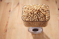 Soy bean Stock Photography