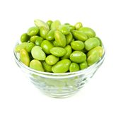 Soy beans Stock Images