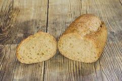 Soy bread Stock Photos