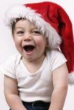 Soy emocionado Foto de archivo libre de regalías