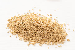 Soy flakes Stock Images