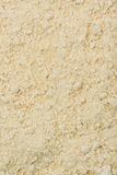 Soy Flour Background Royalty Free Stock Photos