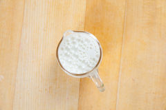 Soy Milk Stock Photography