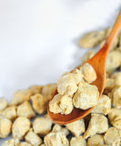 Soy Protein Royalty Free Stock Photos