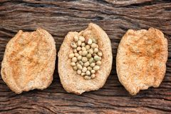 Soy protein Stock Images