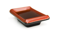 Soy sauce Royalty Free Stock Images