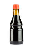 Soy sauce Royalty Free Stock Image