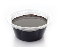 Soy sauce Stock Photos