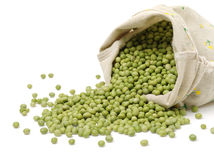 Soya beans Royalty Free Stock Photos