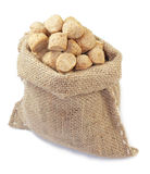 Soya Chunks Stock Images