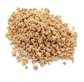Soya flakes Stock Photography