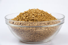 Soya Mince Royalty Free Stock Images