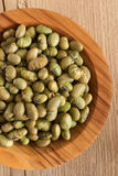 Soya Nuts Stock Images