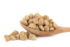 Soya Chunks Royalty Free Stock Image