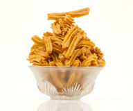 Soya snack Royalty Free Stock Photos