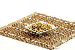 Soybean �glycine max� Stock Photo