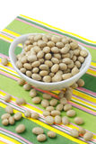 Soybean. Stock Images