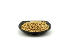 Soybean (glycine max) Stock Images