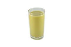 Soybean milk Stock Photography