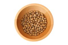 Soybeans Stock Image