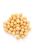 Soybeans Royalty Free Stock Image