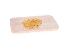 soybeans fotografia de stock
