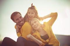 Soyez heureux quand vous êtes ensemble photos libres de droits