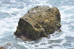 Soyez la roche dans votre vie Photo stock