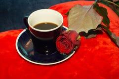 Soyez mon Valentine Photographie stock libre de droits