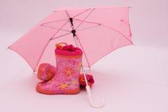 Soyez prêt pour le mauvais temps Photo stock