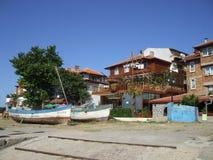 Sozopol, Bulgaria Fotos de archivo