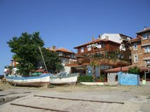 Sozopol, Bulgaria Stock Photos