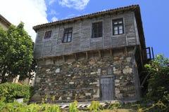 Sozopol Bulgarien Royaltyfria Foton