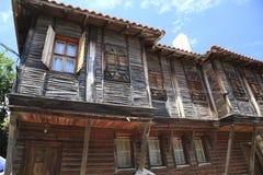 Sozopol Bulgarien Royaltyfri Foto