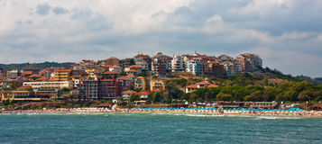 Sozopol Morning Stock Photos