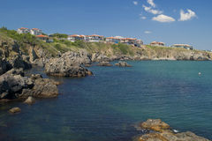 Sozopol neuf Photos stock
