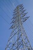 spänning för höga torn Royaltyfria Foton