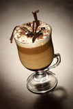 Später Kaffee Lizenzfreie Stockfotografie