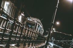 spårvagn Royaltyfri Bild
