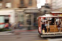 spårvagn för helvete s för luftport Fotografering för Bildbyråer