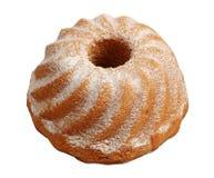 Spécialité autrichienne de gâteau photos stock