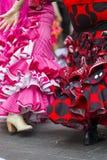 spódnicy Zdjęcie Royalty Free