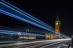 Spökar av Westminster Arkivfoto