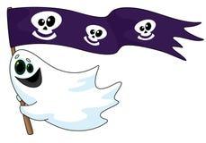 spöke stock illustrationer