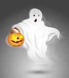 spöke vektor illustrationer