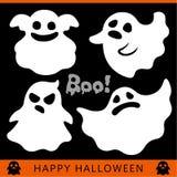 spöke halloween Arkivbilder