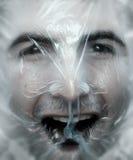 Spökebegrepp fotografering för bildbyråer